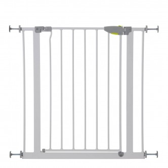 Hauck 597125 Squeeze Handle Safety Gate Türschutzgitter